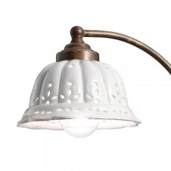 Applique in ceramica ANITA 061.17.OC IL FANALE