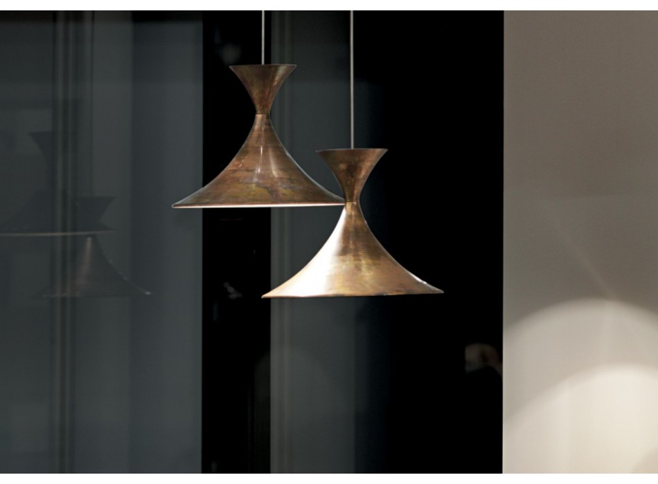 LAMPADA A SOSPENSIONE VINTAGE JL7003WX251