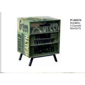 MOBILE PI 400210 IDI