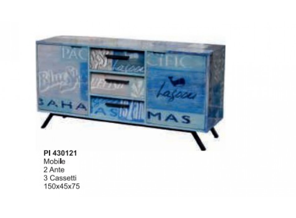 MOBILE PI 430121 IDI