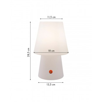 No. 1 30 cm 32542 8 Seasons Design