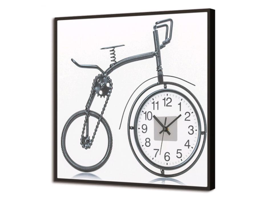 Orologio LUMINOSO RUOTA TIME GL3514 PINTDECOR