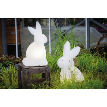 Shining Rabbit 50 cm 32478W Season Design